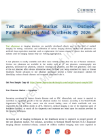 Test Phantom MarketTest Phantom Market: Recent Industry Trends, Analysis and Forecast 2026