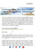 Cryotherapy Market Forecast Covering Growth Inclinations & Development Strategies until 2024
