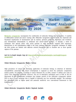 Molecular Cytogenetics Market 2018 To Post-Huge Revenue In The Near Future 2026