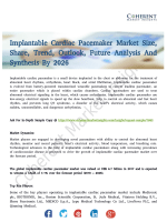 Implantable Cardiac Pacemaker Market Structure And Landscape Development 2026