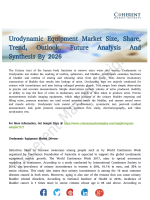 Urodynamic Equipment Market to Boost Growth Forecast to 2026