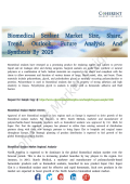 Biomedical Sealant Market In-Depth Analysis And Forecast 2018 To 2026