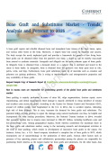 Bone Graft and Substitutes Market
