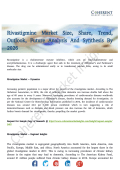 Rivastigmine Market Pegged to Expand Robustly By 2026