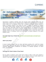 Air Ambulance Services Market Current and Future Growth Analysis 2026