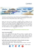 Alkaline Proteases Market Growth Opportunities Analysis 2026
