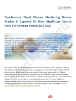 Non-Invasive Blood Glucose Monitoring Devices Market Entry Strategies, Countermeasures of Economic Impact and Marketing Channels to 2026