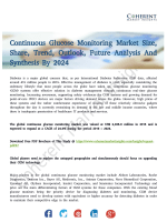 Continuous Glucose Monitoring Market Boosting the Growth Till 2024