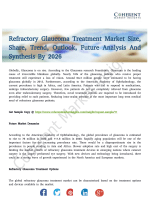 Refractory Glaucoma Treatment Market Professional Survey Report 2018-2026
