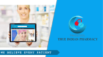 MedsDots-True Indian Pharmacy