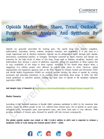 Opioids Market Demand Analysis and Forecast To 2024