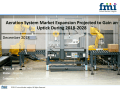 Aeration System Market Expected to Witness a Sustainable Growth over 2028