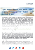 Cystic Fibrosis Market Higher Mortality Rates by 2026