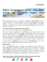 Hepatic Encephalopathy Market