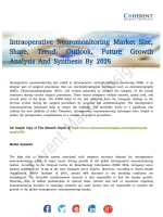 Intraoperative Neuromonitoring Market Anticipates Steady Growth Till 2025