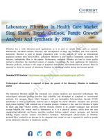 Laboratory Filtration in Health Care Market Trends and Opportunities to 2026