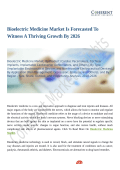 Bioelectric Medicine Market Anlysis with Inputs from Industry Experts 2018 to 2026