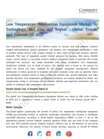 Low Temperature Sterilization Equipment Market