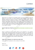 Medical Devices Market - Global Competitive Analysis