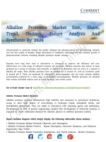 Alkaline Proteases Market Demand Upsurge in Healthcare Vertical 2026
