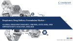 Respiratory Drug Delivery Formulation Market Outlook, Opportunity and Forecast, 2019-2026