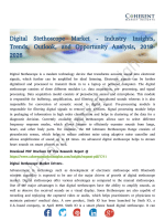 Digital Stethoscope Market