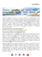 Laboratory Refrigerators and Freezers Market