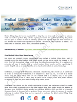 Medical Lifting Slings Market Will Exhibit an Impressive Expansion by 2027