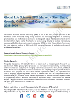 Global Life Sciences BPO Market