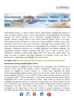 Interventional Oncology Solutions Market