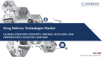 Drug Delivery Technologies Market - Size, Share, Outlook