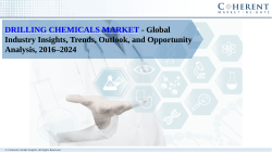 Drilling Chemicals Market