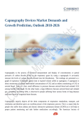 Capnography Devices Market Predicts Rise In Demand By 2026