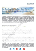 Gas Sampling Line Market