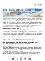 Brain Health Devices Market