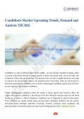 Candidiasis Market Upcoming Trends, Demand and Analysis Till 2026