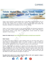 Tylosin Market: Checkout the Unexpected Future Growth