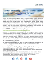 Diabetes Monitoring Devices Market