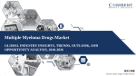 Multiple Myeloma Drugs Market