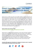 Stomach Cancer Drugs Market