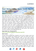 Smart Medical Devices Market