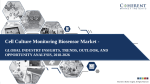 Cell Culture Monitoring Biosensor Market Insights, Analysis, and Industry Forecast 2016 to 2024