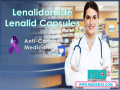 Buy Lenalid 10mg Capsules | Lenalidomide 10mg Price in India | Generic Lenalidomide Wholesaler (来那度胺批发商)