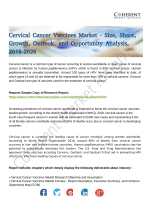 Cervical Cancer Vaccines Market
