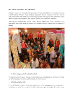 Why to Book an Exhibition Stall in Mumbai