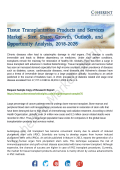 Tissue Transplantation Products and Services Market