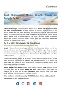 Tooth Regeneration Market