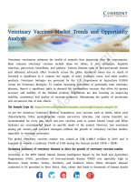 Veterinary Vaccines Market