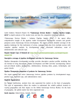 Gastroscopy Devices Market