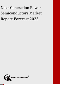 Next-Generation Power Semiconductors Market